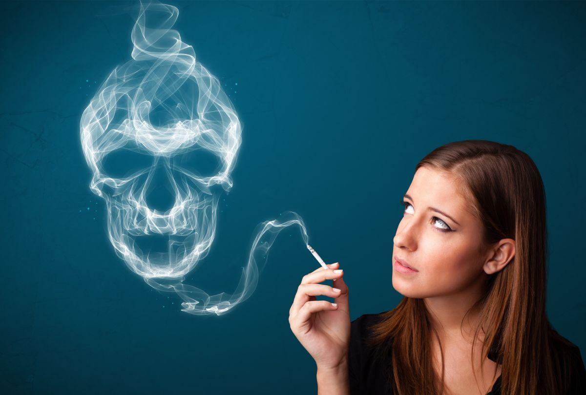 Nie pozwól, by dym zatruwał Ci życie… czyli o szkodliwości palenia