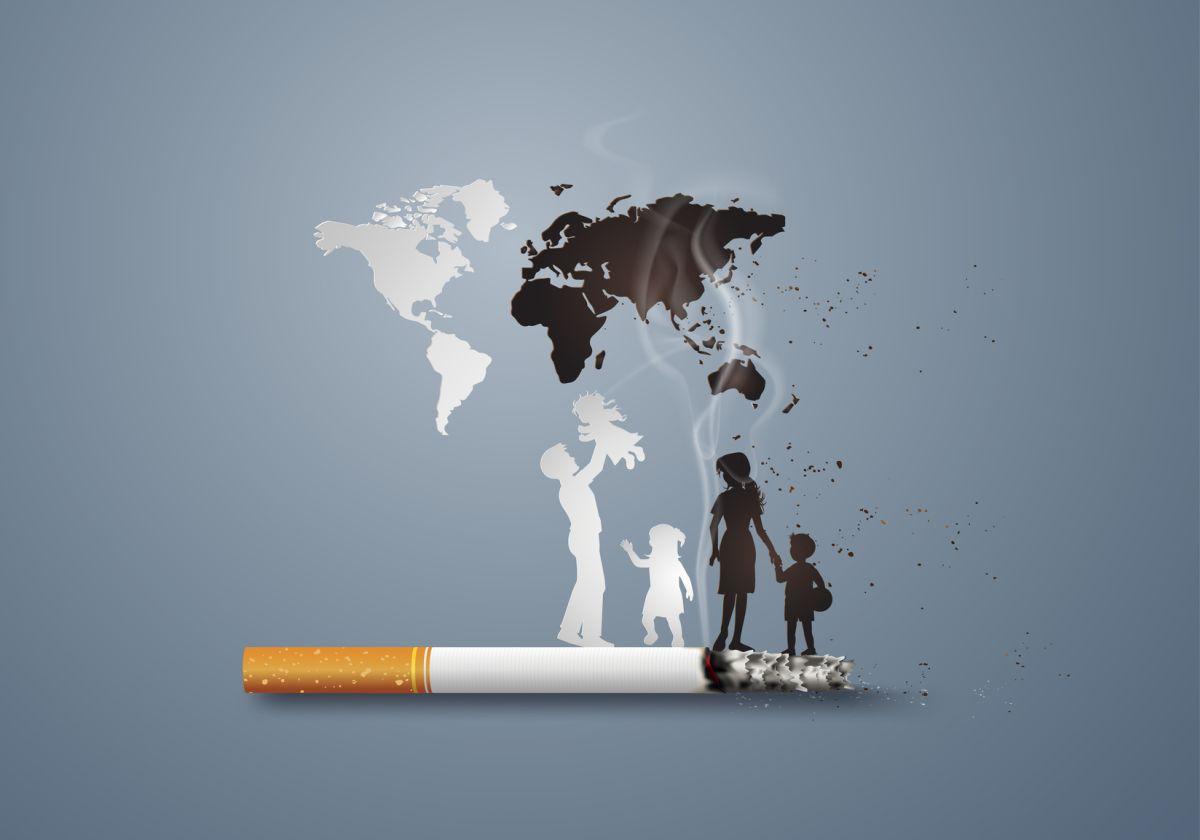 Światowy Dzień Rzucania Palenia, czyli cała prawda o palaczach (15.11)
