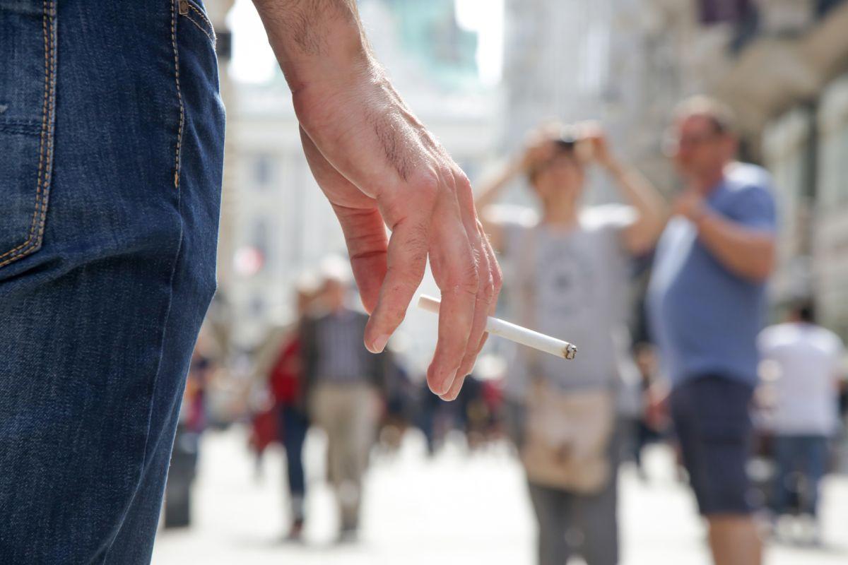 Jak dużo palą Polacy?