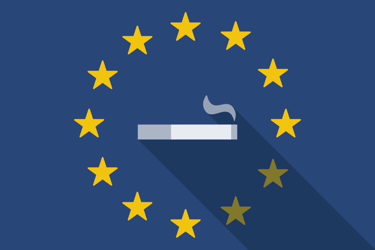 Prawodawstwo antynikotynowe w Europie i na świecie